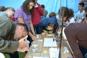 Турнір з хімії