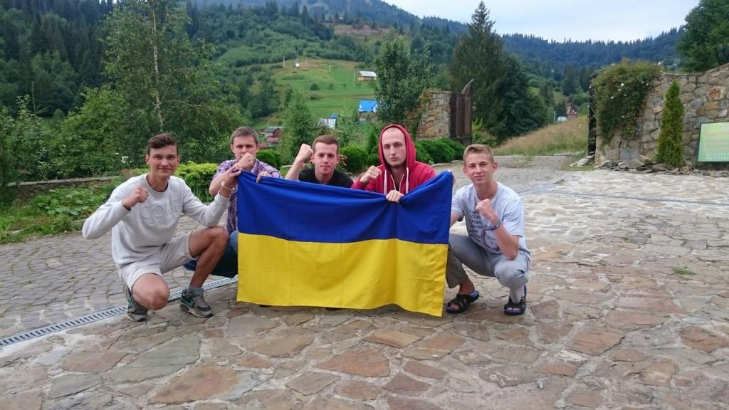 Українські пацани